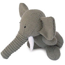 Craft-project-knitted-toy-elephant-mdn