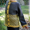 Building Blocks Cardigan