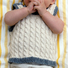 Baby-cable-vest-30