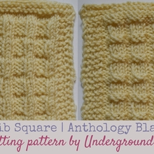 Waffle_rib_square_free_knitting_pattern_by_underground_crafter_anthology_blanket_kal_fb