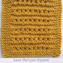 Lace-stripes-square-free-knitting-pattern-by-underground-crafter