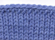 Double Crochet Bind-Off