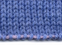 How to Cast On | The Knitting Site