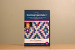 Knitting Essentials 2 DVD